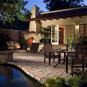 Beautiful outdoor patio designs 13 outdoor living patio for Good and stunning terrace design ideas