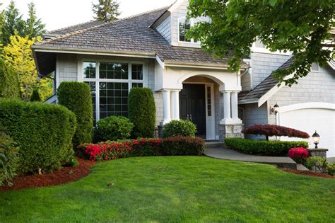 Of Landscapes, Llc Improve Landscaping Curb Appeal In