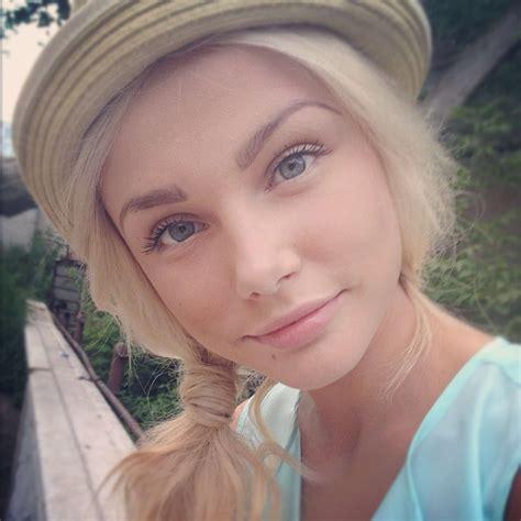 Beautiful Swedish Girl Prettygirls