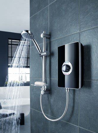 electric showers  power showers showers