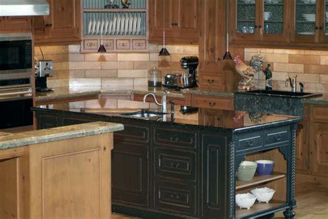 design of the kitchen green seafom volga blue and black galaxy granite rustic 6602