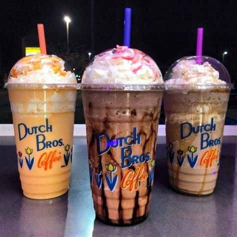 Dutch Bros. Coffee   Coffeehouses & Food to Go   Astoria & Warrenton Area Chamber of Commerce