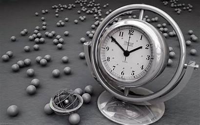 Digital 3d Clock Desktop Clocks Wallpapers Wallpapersafari