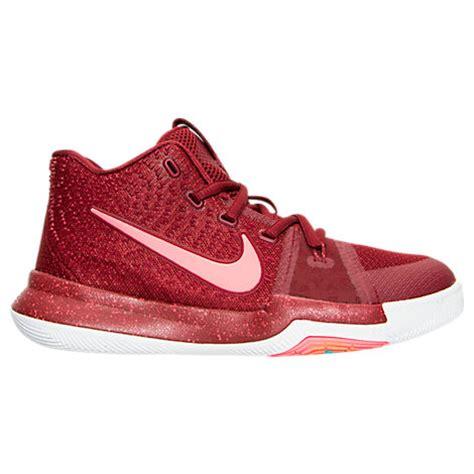 boys preschool nike kyrie 3 basketball shoes finish line 150 | 869985 681?$Main$