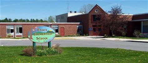 essex elementary school homepage