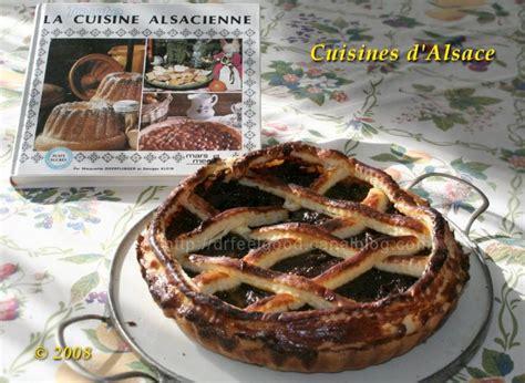 cuisine alsacienne cuisine alsacienne