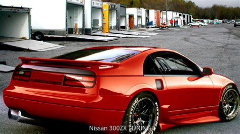 Nissan 300zx by Nissan 300zx Tuning Pics