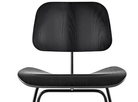 eames molded plywood lounge chair metal base lounge