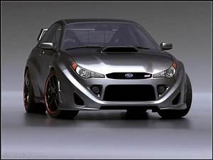 Subaru Impreza WRX STI New Car Price, Specification