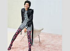 In Pictures Richard Quinn x H&M Designer collection