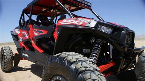 project cognito motorsports polaris rzr xp  seater