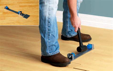 Quickstep Laminate Flooring Installation Tools