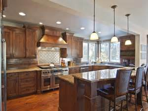 the drop lights kitchen bar cottage