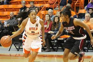 UTEP Women's Basketball: Kevin Baker Signs Three Student ...
