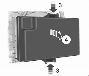 2012 Ford Transit Connect Fuse Box Diagram