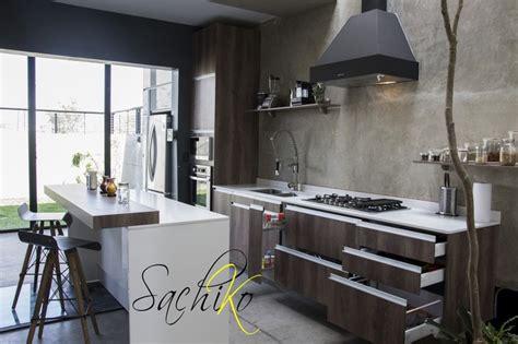 cocina de lujo en fraccionamiento solares cocinas modernas