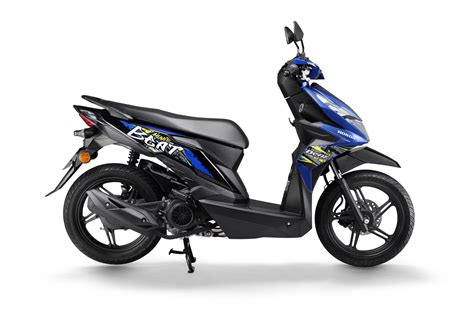 Honda Beat Pop Image by 2018 Honda Beat Scooter Now On Sale Rm5 724 Paul