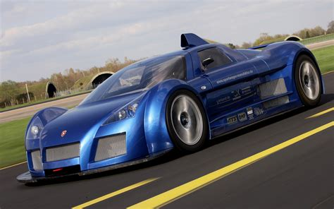Gumpert Apollo (2006) Wallpapers And Hd Images