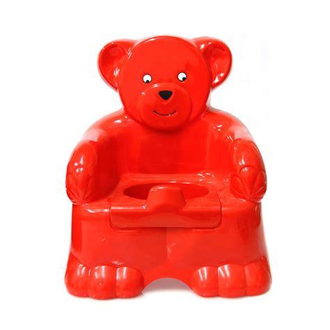 potty chair uk alami baby potties seats teddy potty chair