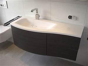 Waschtisch Inkl Unterschrank : burgbad sinea 1 0 waschbecken mit unterschrank 121cm version links wei matt wtu121elf1760 ~ Bigdaddyawards.com Haus und Dekorationen