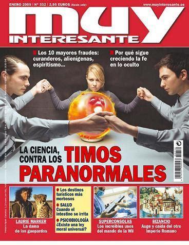 Besaby: Revista Muy Interesante