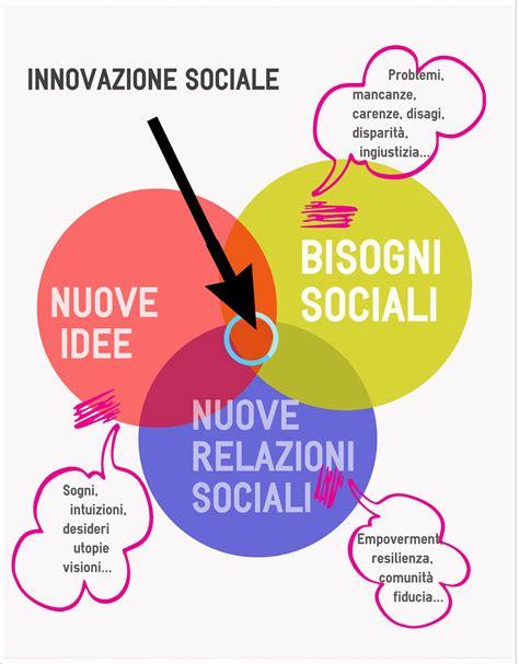 3f si e social innovazione sociale valut azione