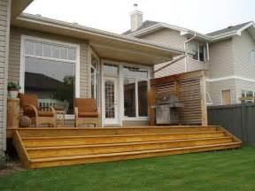 Simple Decks For Houses Ideas by Small Backyard Patio Ideas Marceladick