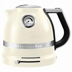 Kitchen Aid Wasserkocher : kettle artisan kitchenaid 5kek1522eac ~ Yasmunasinghe.com Haus und Dekorationen
