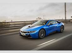 BMW i8 Supercar 20 Review By XCAR