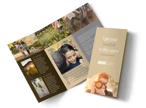 professional photographer brochure template mycreativeshop
