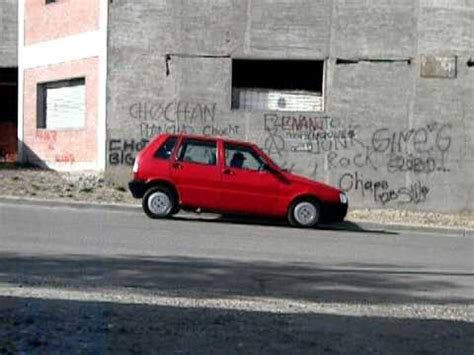 Fiat Uno Fire Air Suspension Argentinaaaa Youtube