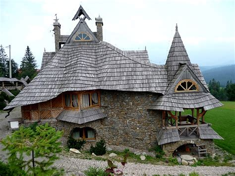 Most Beautiful Storybook Cottage Homes