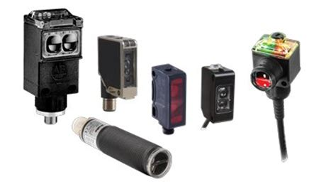 Industrial Sensors | Rockwell Automation