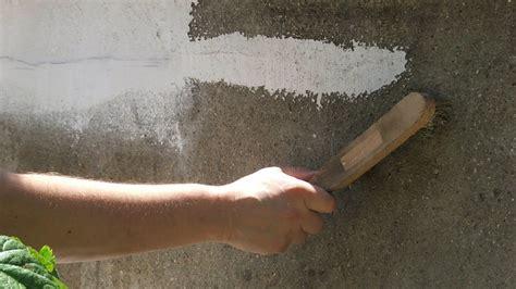 r 233 nover un mur ext 233 rieur ab 238 m 233