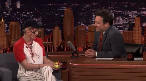 Kristen Stewart Reveals Story Behind The Time She Swore On Snl
