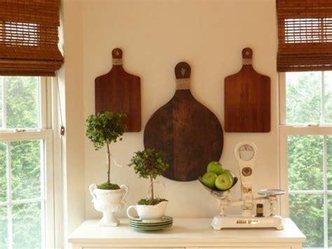 dekoration für küche deko k 252 che kr 228 uter