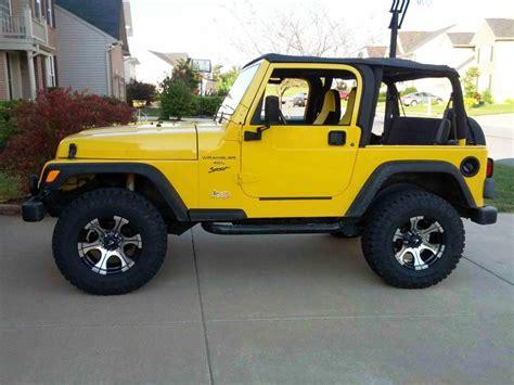 jeep yellow yellow wrangler jeep wallpaper jeeps pinterest