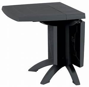 Stunning table de jardin pliante grosfillex photos for Table de jardin grosfillex