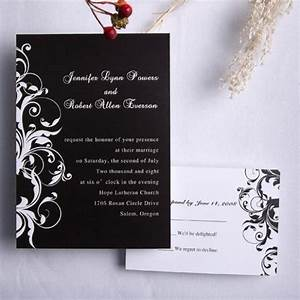 cheap wedding invitations 1974220 weddbook With inexpensive formal wedding invitations