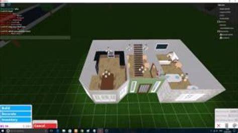 Bloxburg Speed Build Starter Home Roblox Antidiary