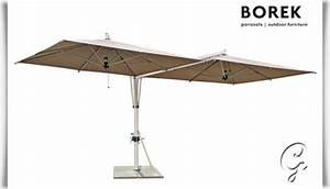 ampel sonnenschirm gross prinsenvanderaa With französischer balkon mit ampel sonnenschirm 4m