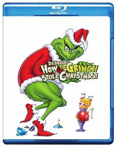 How The Grinch Stole Christmas 1966 50th Anniversary