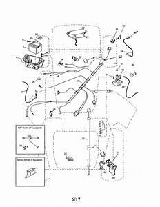 27 Husqvarna Lgt2654 Drive Belt Diagram