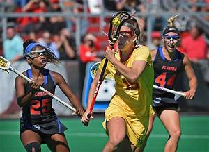 Weekly women's lacrosse primer (April 27): Player of the ...