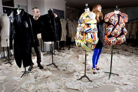 ecole de la chambre syndicale de la couture parisienne школы моды école de la chambre syndicale de la couture