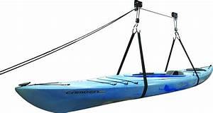 Kayak Hammock U2122 Deluxe Hoist System