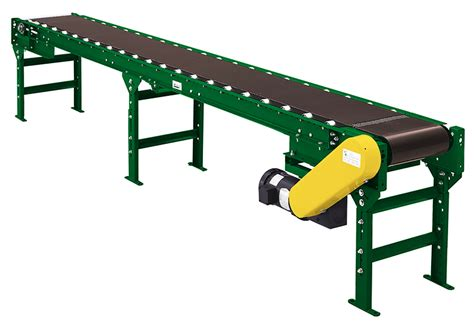 Manufacturing Conveyor For Automation Integration
