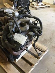 International Vt275 Engine For A 2006 Ford Lcf For Sale