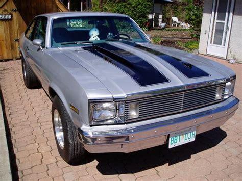 79novasbc's 1979 Chevrolet Nova In Regina, Sk