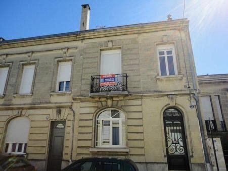 vente maison bordeaux maison villa a vendre bordeaux 33000